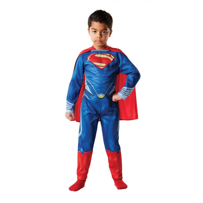 Rubies Карнавальный костюм Супермен
