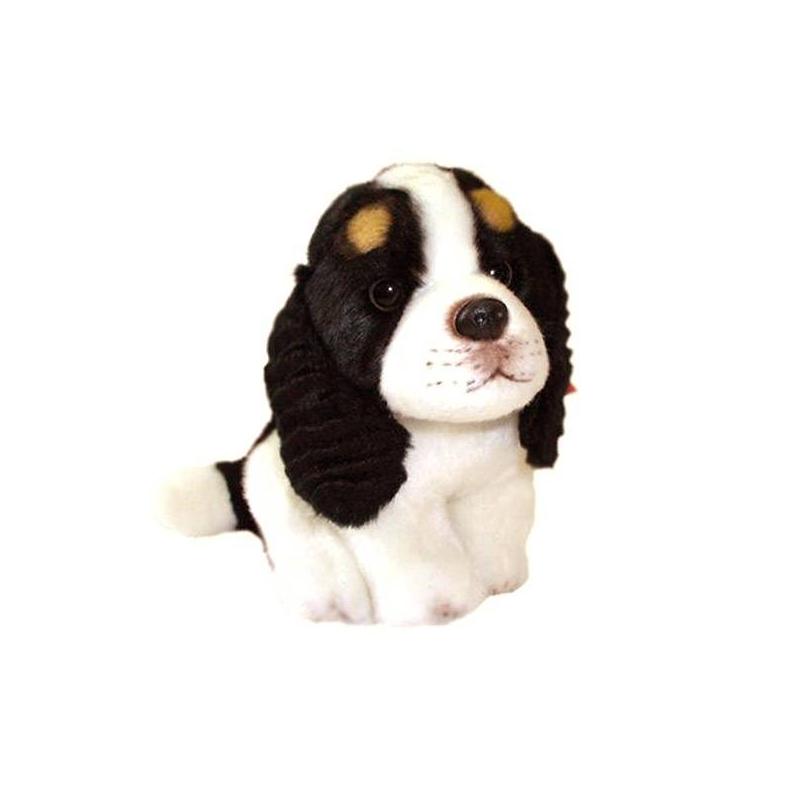 Собака Эля
