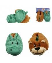 Вывертапки Крокодил-Медведь 1Toy