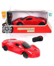 Машина На Радиоуправлении 1:26 На Батарейках Красная 1Toy