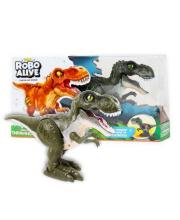 Робо-Тираннозавр Зелен 1Toy