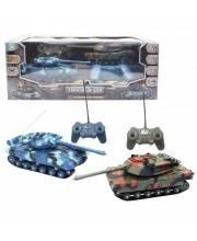 Взвод Танковый 2 Шт 1Toy