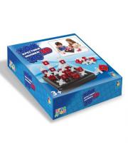 Игра крестики-нолики 3D 1Toy
