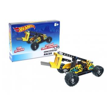 Конструктор Racer 135 деталей 1Toy, цвет , артикул 275515, фото, цены - купить в интернет-магазине Nils в Москве