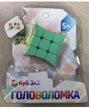 Головоломка Куб 3х3 с загнутыми вершинами 1Toy