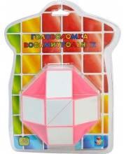 Головоломка восьмиугольник 3D 1Toy