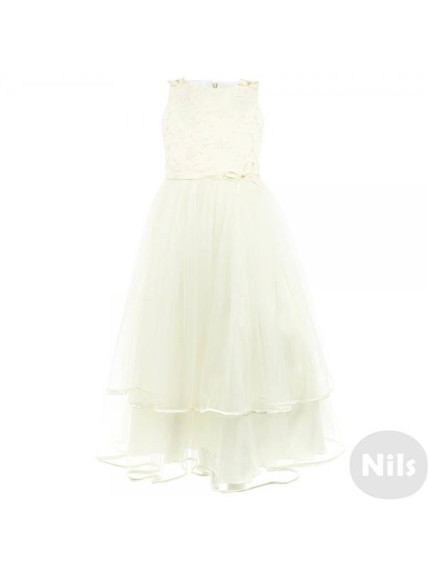 Платье Fansy Way (бежевый)