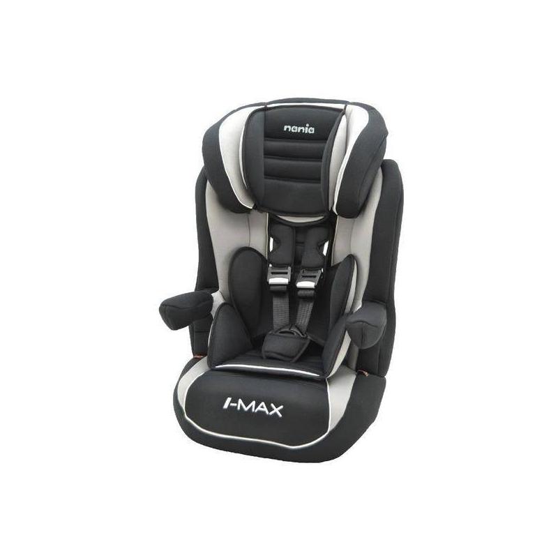 Автокресло Imax SP Luxe (agora black)