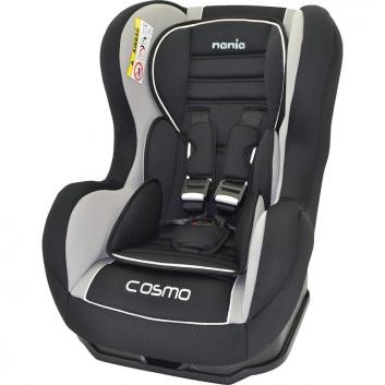 Автокресло Cosmo SP Luxe Isofix (agora black)