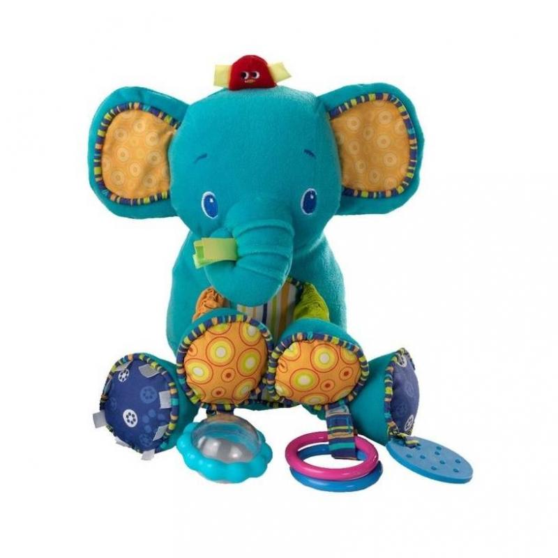 Слонёнок от Nils