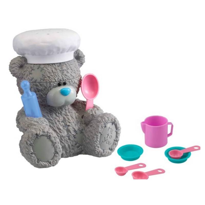 HTI ����� ������ Tatty Teddy