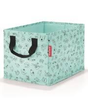 Коробка для хранения Storagebox cats and dogs Reisenthel