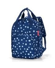 Рюкзак easyfitbag spots navy Reisenthel