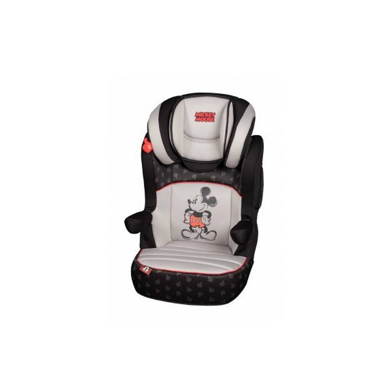 Автокресло Disney Rway SP Luxe (mickey mouse)
