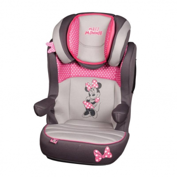 Автокресло Disney Rway SP Luxe (miss minnie)