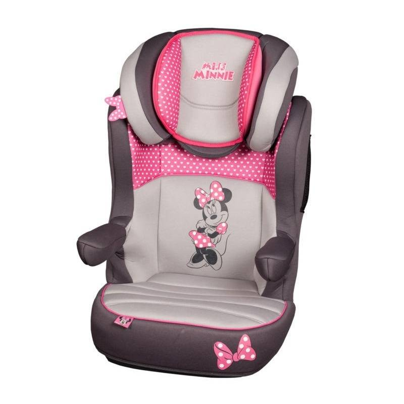 Nania Автокресло Disney Rway SP Luxe (miss minnie)