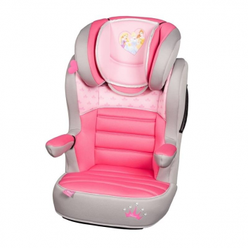 Автокресло Disney Rway SP Luxe (princess)