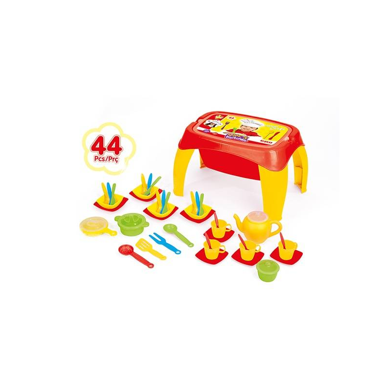 Игровой комплект Кухонный набор