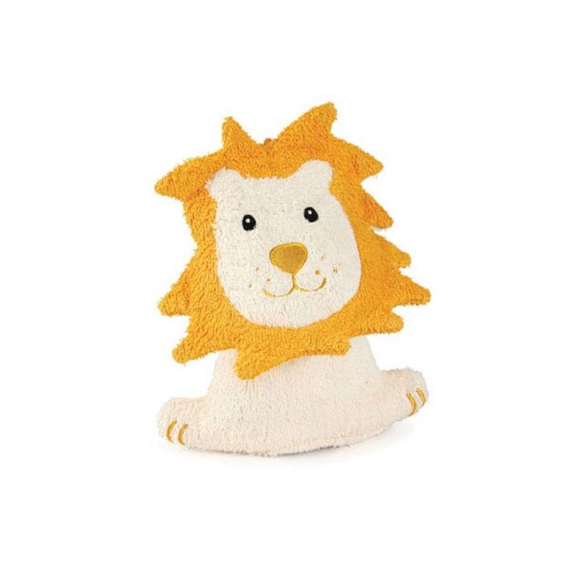 Плюшевая игрушка для ванны Львенок от Nils