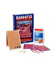 Настольная игра для детей Бинго