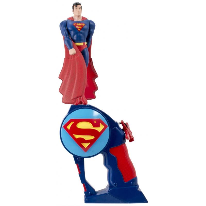 Игровой набор Superman Летающий герой
