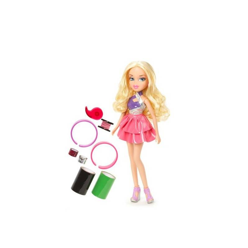 Кукла Супердизайнер Хлоя