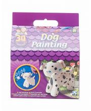 Набор Разрисуй щенка 3D