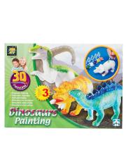Набор Коллекция динозавров
