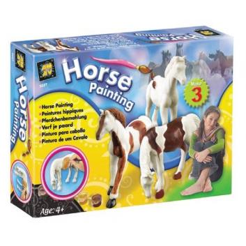 Набор Коллекция лошадок