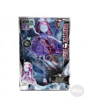 Кийоми Хонтерли Призрачно Monster High