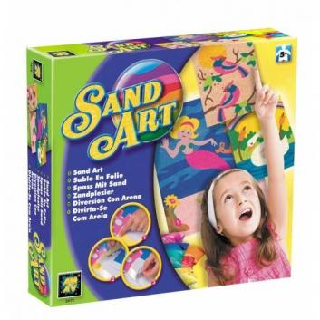 Набор Картинки из песка