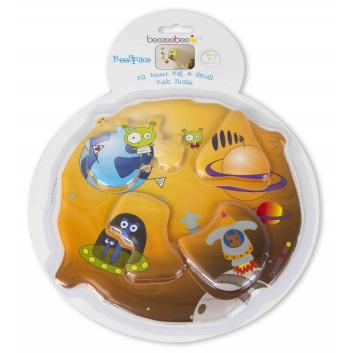 Игрушка для купания Космос