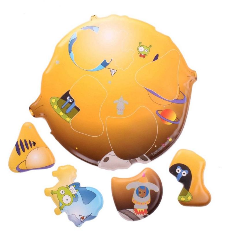 Игрушка для купания Космос от Nils