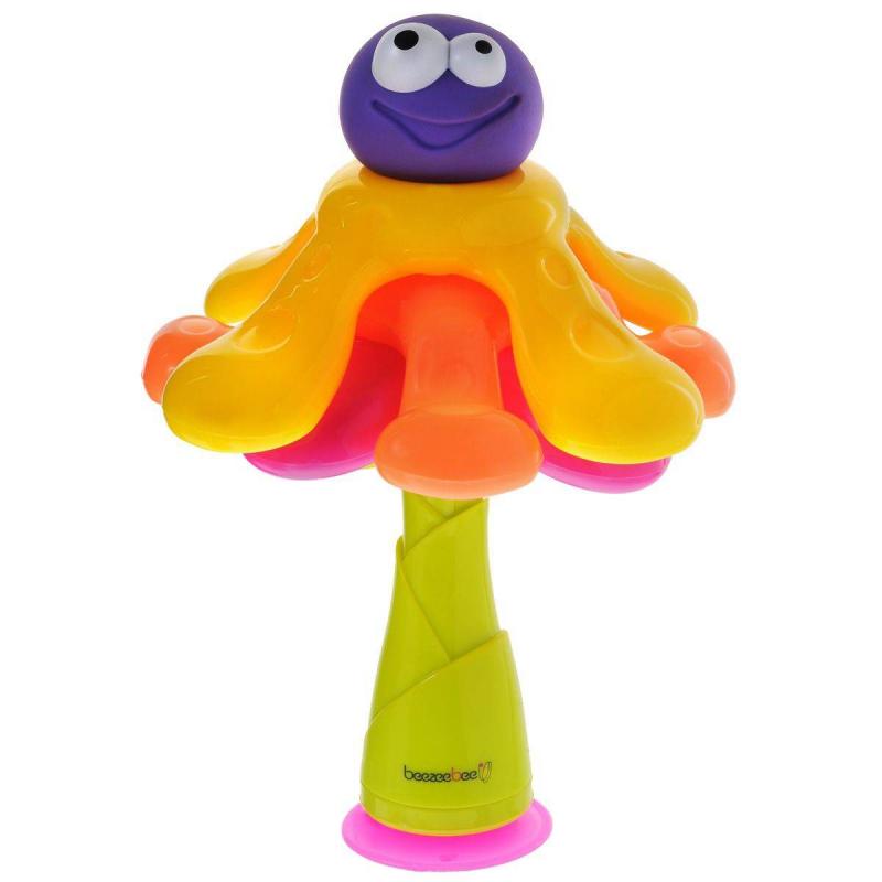 Игрушка для купания Глазастик от Nils
