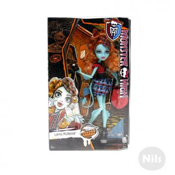 Игрушки, Лорна МакНесси Монстры по обмену Monster High Mattel 633475, фото