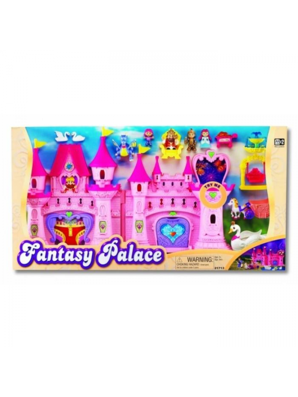 Дом для кукол Дворец моей мечты Keenway