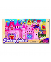 Дом для кукол Дворец моей мечты