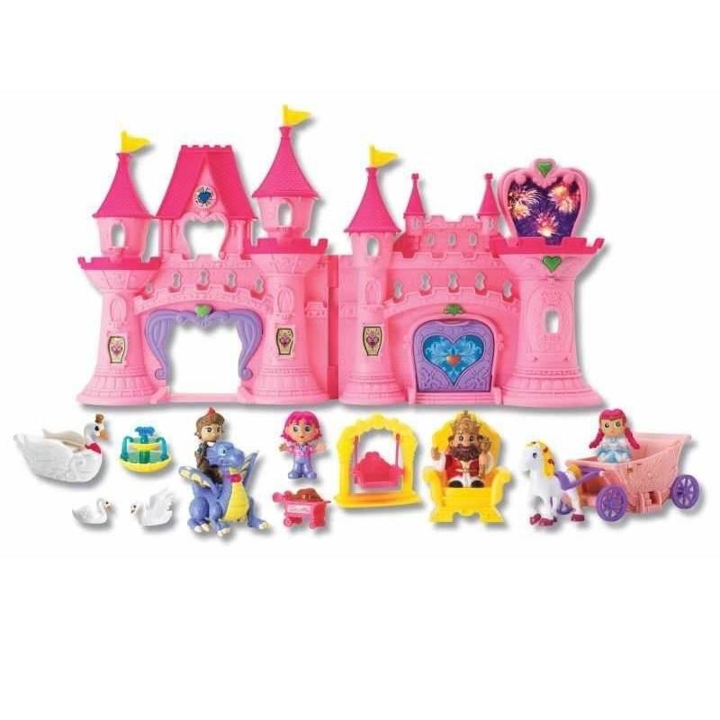 Дом для кукол Дворец моей мечты от Nils