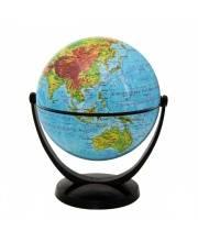 Глобус политический с экваториальным креплением ROTONDO