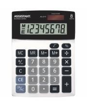 Калькулятор 8-разрядный ASSISTANT