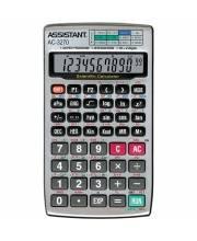 Калькулятор научный программируемый ASSISTANT