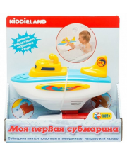 Развивающая игрушка Моя первая субмарина
