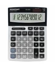 Калькулятор 12-разрядный ASSISTANT