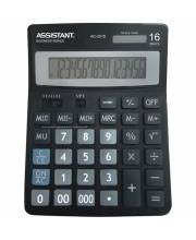 Калькулятор 16-разрядный ASSISTANT