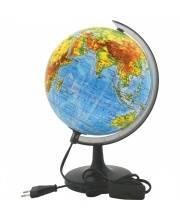 Глобус c двойной картой политической и физической 20 см ROTONDO