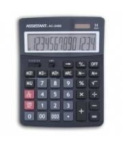 Калькулятор 14-разрядный ASSISTANT