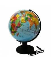 Глобус политический с подсветкой ROTONDO