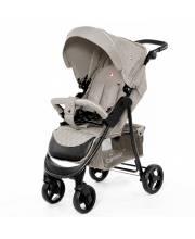 Детская коляска Quattro Frost Beige 2019 CARRELLO