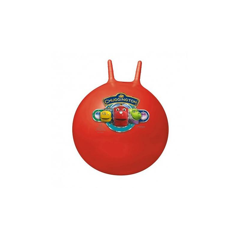 Мяч-попрыгун Чаггингтон от Nils