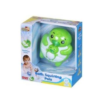 Игрушка для ванной Черепашка
